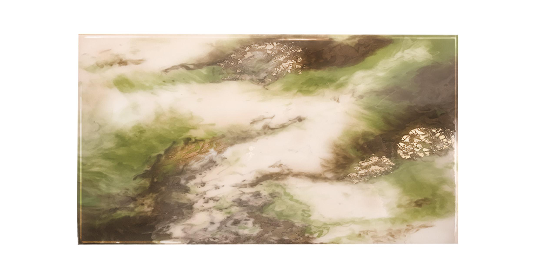 ocaso-verde